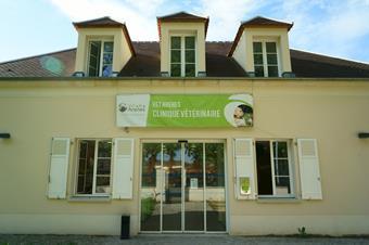 Clinique vétérinaire des Arènes de Senlis